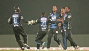 Gayle's record unbeaten 146 snatched maiden BPL title for Rangpur Riders