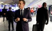 Macron calls for 'much stronger mobilisation' on climate