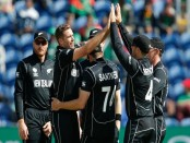 Ferguson, Astle return to New Zealand ODI squad against West Indies