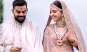 Anushka Sharma and Virat Kohli's wedding pictures to be sold for charity