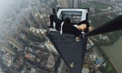 Chinese rooftop climber dies in 62-storey fall