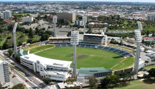 Final farewell to the WACA - England's theatre of nightmares