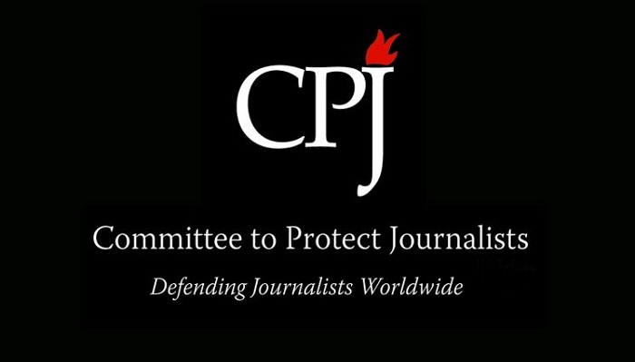 CPJ for expediting trial process of blogger killings