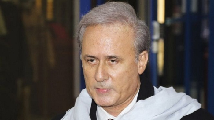 French ex-minister Georges Tron face trial for rape