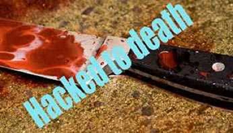 2 cousins hacked dead in Gazipur