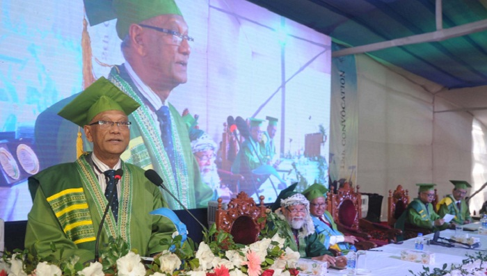 Education sector goes under huge reformation: Nahid