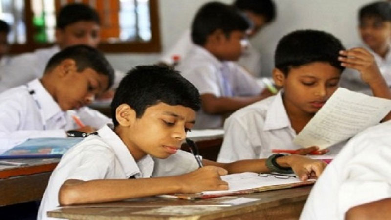 Question paper leak: Annual examination in 119 primary schools suspended
