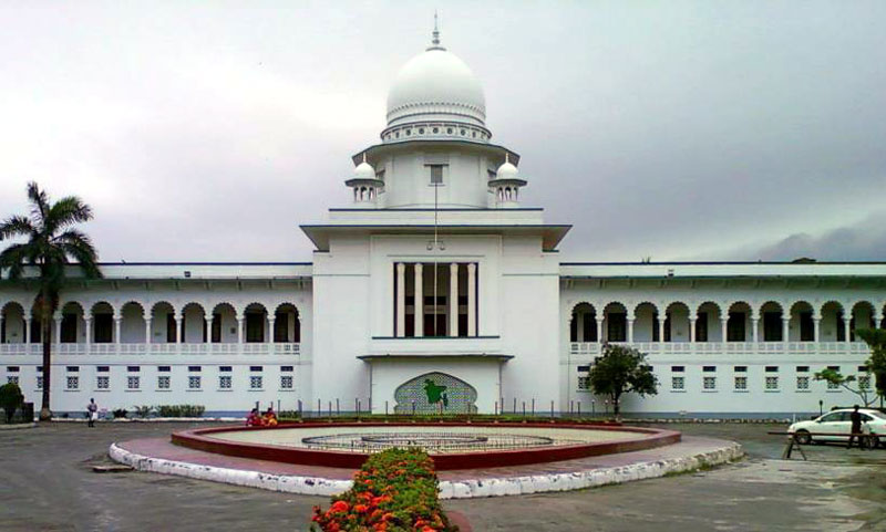 Supreme Court order on lower court judges' service rules on January 2