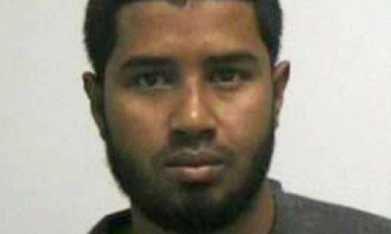 New York bombing suspect Akayed Ullah warned Trump on Facebook