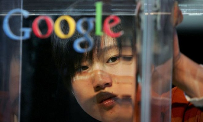 Google to open AI research centre in China