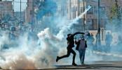 2 Palestinians killed in Gaza strike