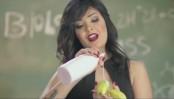 Egypt singer jailed for 'inciting debauchery' in music video