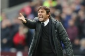'Honest' Conte says title still a pipe dream