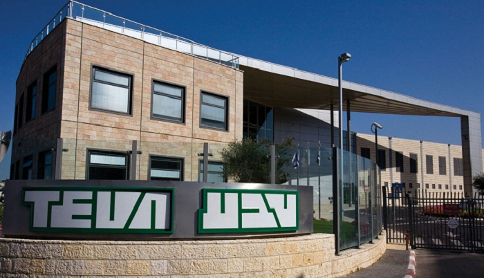 Israel drug giant Teva to slash 14,000 jobs globally