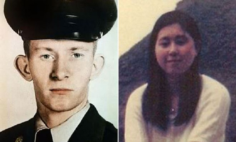 How forced marriage saved a US defector in North Korea