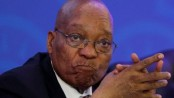 South Africa's president Zuma suffers double court blow