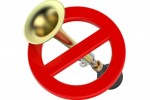 High Court  bans horns in capital's VIP, residential areas at night