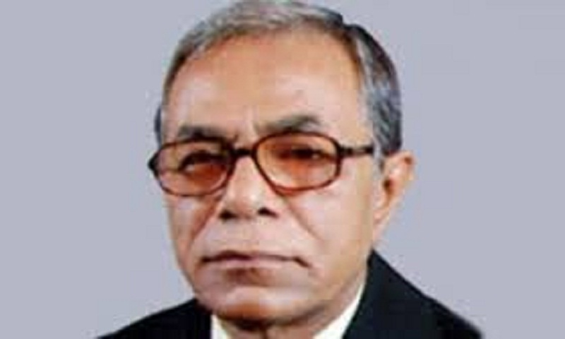 President Abdul Hamid mourns death of Mohiuddin Chowdhury