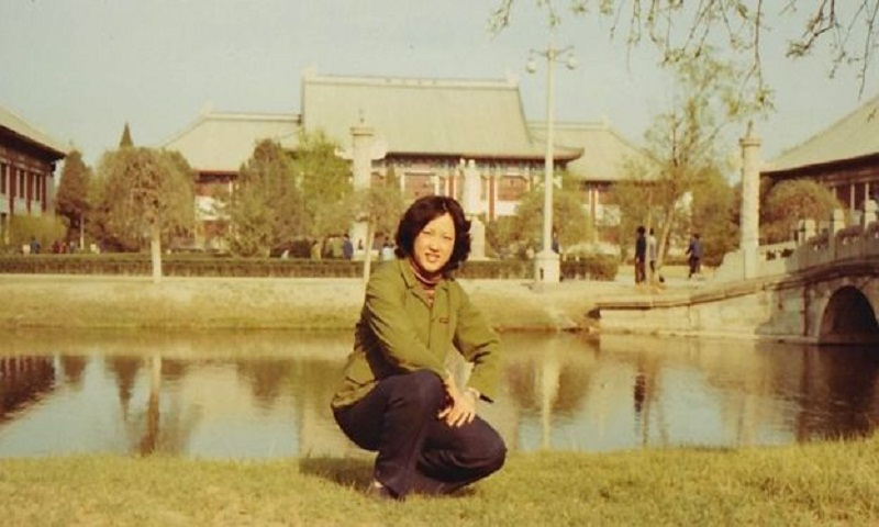 China's Class of 1977: I took an exam that changed China