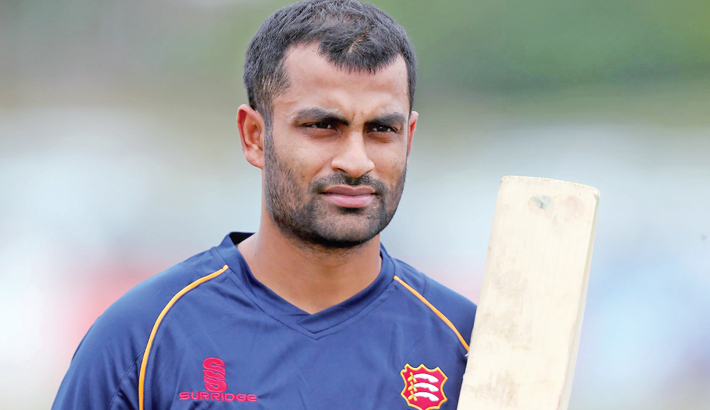 Tamim expresses remorse for comments on Mirpur wicket