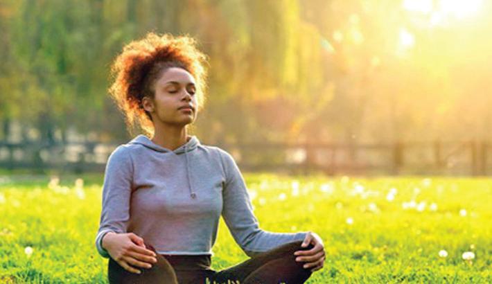 7 Techniques to Help You De-Stress