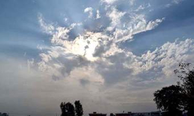 Dry weather likely