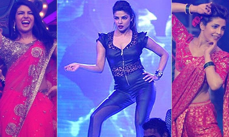 Priyanka Chopra to charge a whopping Rs 5 Crore for an award show performance
