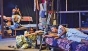 DU Hosts Annual Theatre Fest