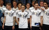 Germans pick Moscow as World Cup base: reports