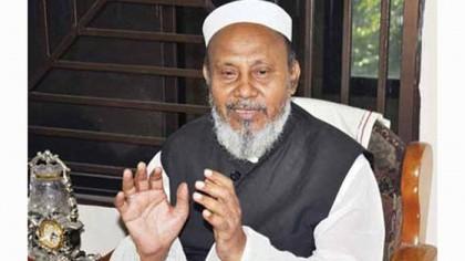 Ex-CCC Mayor Mohiuddin on life support