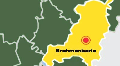 Brahmanbaria Zila Parishad Chairman assaulted