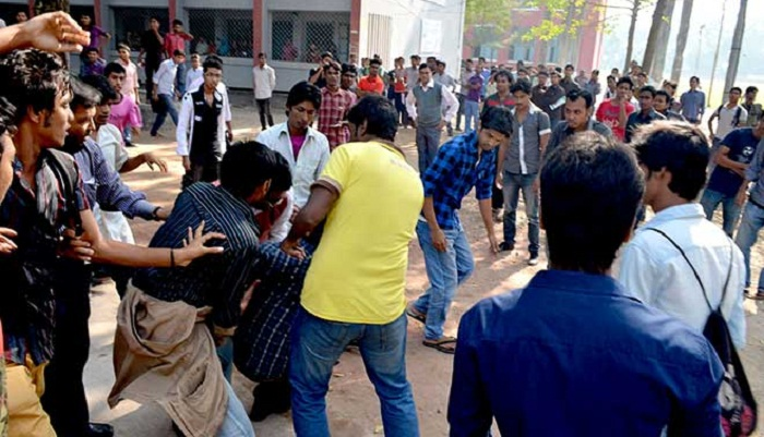6 hurt in BCL-JCD clash in Thakurgaon