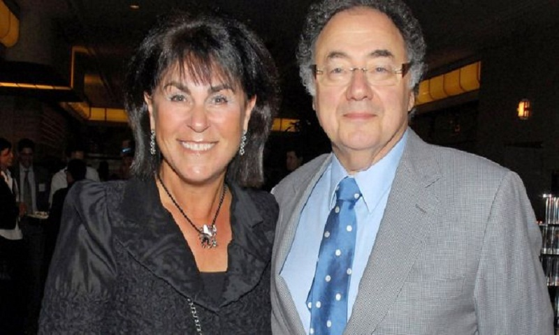 Deaths of Canada billionaire Barry Sherman and wife 'suspicious'