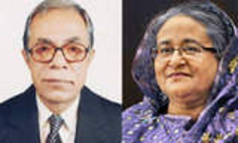 President, Prime Minister condole Sayedul's death
