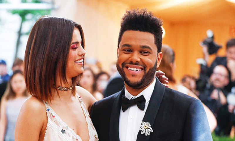Selena Gomez still 'thinking' about The Weeknd even though she's happy with Justin Bieber