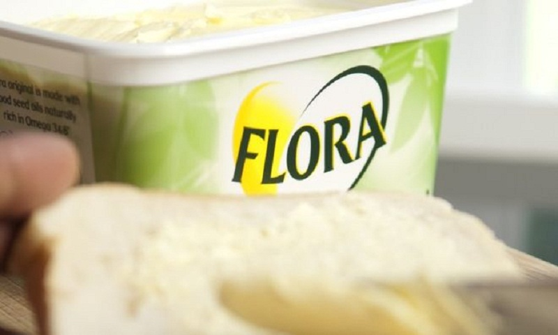Unilever sells margarine business to KKR for £6bn