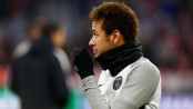 'Neymar ready to face Rennes'