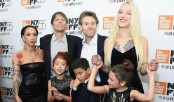 Film about poor kids at Disney's gates is fairy tale hit