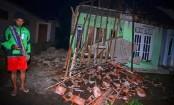 Indonesia earthquake kills two