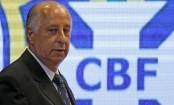 FIFA suspends Brazilian soccer president Marco Polo del Nero