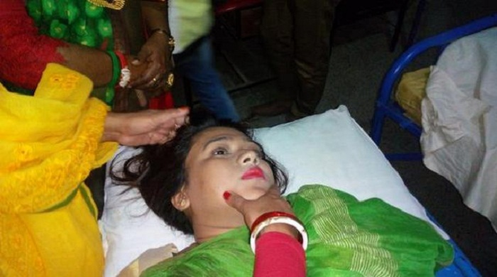 MP's daughter stabbed 2nd time in 8 months in Bagerhat