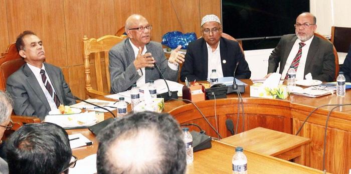 Immoral teachers behind question paper leak: Nahid
