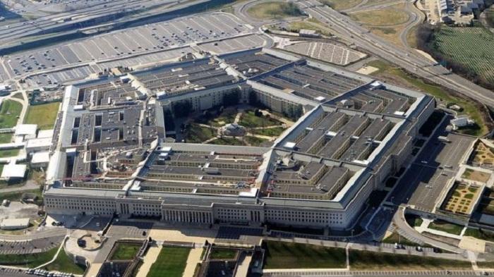US secret UFO programme revealed