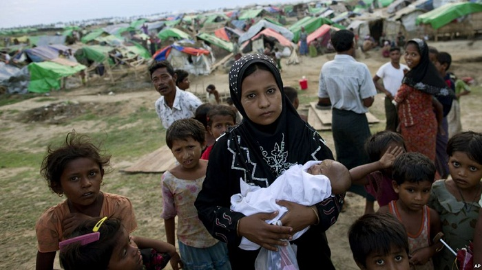 Lift restrictions on NGOs, CSOs working with Rohingyas: Forum