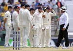Australia takes 240-run lead over England in 3rd Ashes test