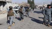 11 Afghan police killed in Taliban attacks