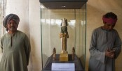 Egypt reopens historic library in Sinai after renovations