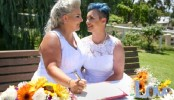 First same-sex weddings take place in Australia