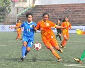SAFF U-15 Women's Football: Bangladesh beat Nepal 6-0