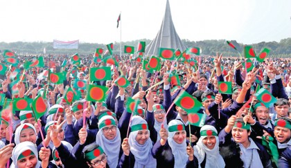Nation vows to root out militancy